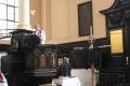 Sprediķo Luterāņu Baznīcas Lielbritānijā bīsk. emeritus Jāna Jēruma-Grīnberga