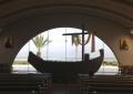 Baznīcas altārs, Magdala