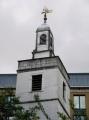 Baznīcas tornis