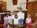 2008. gada vasarā Rofantā notika Ģimenes dienas dievkalpojums bērniem un dažādas nodarbības gan bērniem, gan arī pieaugušajiem. Diena iesākās ar dievkalpojumu bērniem.