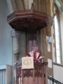 Svētrunu teic archibīskaps Elmārs Ernsts Rozītis