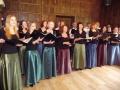 Pēcpusdienā Londonas latviešu kora koncerts