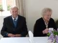 Emīls Eglītis un Dzenīša kundze