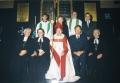 Teol. kand. Jānas Jērumas-Grīnbergas ordinācijas dievkalpojums Sv. Annas un Sv. Agneses baznīcā Londonā 1997. g. 28. septembrī